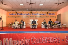 Plenary Session - 2 (The Philosophy of Living with the Nature, 03-JAN-18)