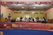 ICPR Seminar (Indian Identity & Cultural Continuity 05-JAN-18)