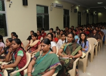 28 June 2012 Hyderabad Seminar
