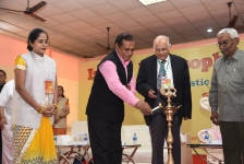 92nd Session of Indian Philosophical Congress (Inaugural Ceremony 05-JAN-18)