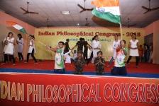 Cultural Programme (05-JAN-18)