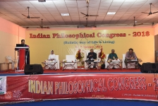 Indian Philosophical Congress