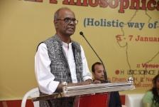 Indian Philosophical Congress