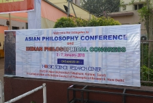 Other Images - Indian Philosophical Congress & Asian Philosophy Conference_12